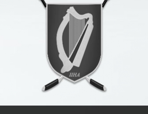 IRISH ICE HOCKEY ASSOCIATION