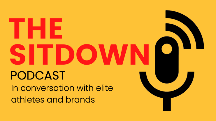 The Sitdown Podcast - presented by Sport Endorse - Available NOW!